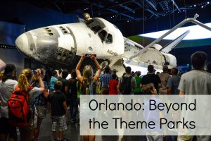Orlando Beyond Them Parks via Field Trips with Sue