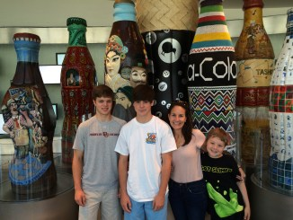Atlanta with Teens via @FieldTripswSue @SueRodman