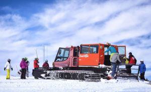 TuckerMountainSnowcat via @FieldTripswSue