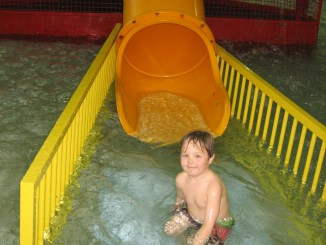 Indoor Water Parks Near Atlanta