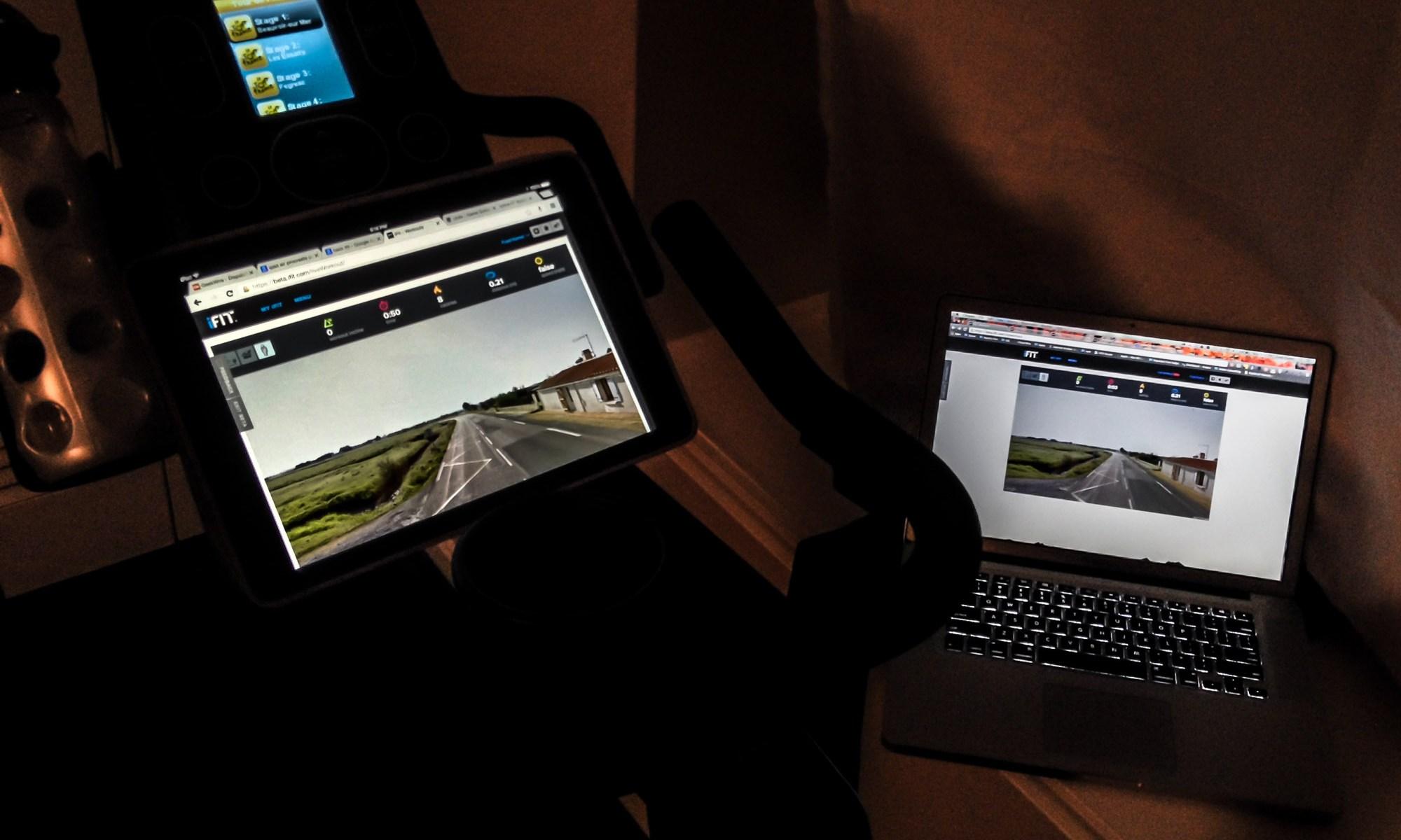 Hacking the ProForm Tour de France (part 2) - Ruminations