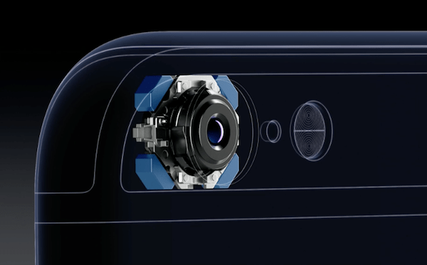 iphone 6 plus optical stabilization