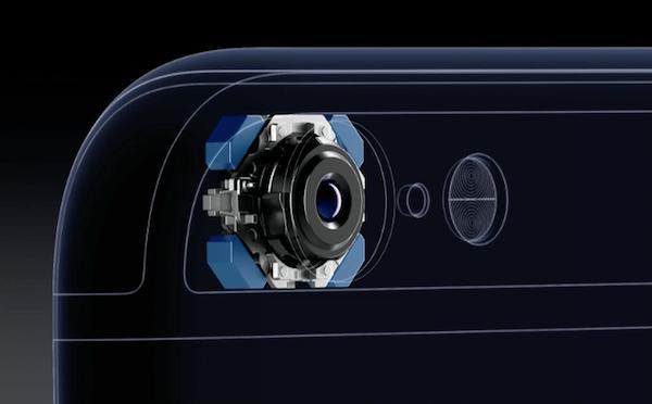 iphone 6 plus optical stabilization