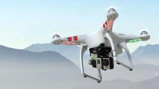 【空撮可能】DIJ PHANTOM2(ファントム2)購入!GoProと組み合わせて空撮 フライトテスト