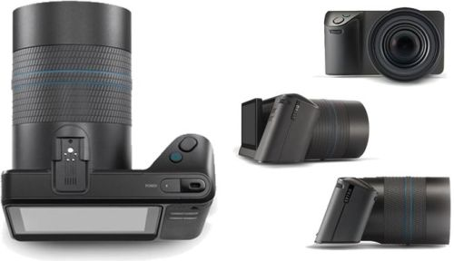 Lytro-Illum-by-Lytro.com-Full-Light-FIeld-Capturing-Camera-Lens-View-Top-Side-And-LCD
