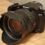 『SONY RX10』を購入!大型センサー搭載のカールツァイス製の全域f2.8高倍率レンズのデジカメ