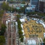 あれから20年「阪神淡路大震災1.17のつどい」準備と今の神戸