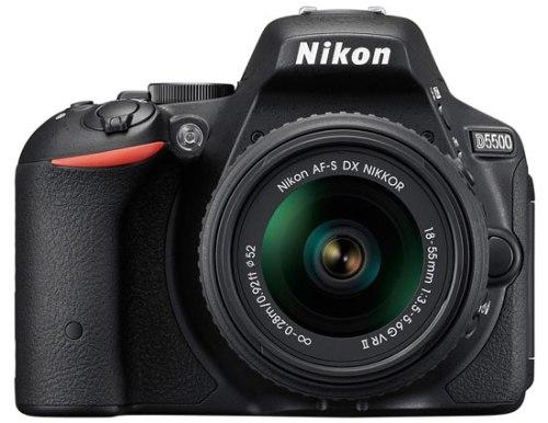 Nikon-D5500-image