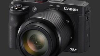 CP+2015参考出品Canon「PowerShot G3 X」 RX10・FZ1000ユーザーとして気になるカメラ