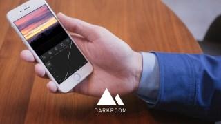iOS上、最速でパワフルな写真編集アプリ「Darkroom」 モバイルカメラマンの最適アプリ