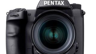 【『CP+2015』出展】リコーからPENTAXの『フルサイズ』一眼登場!