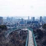 【本日の写真】神戸ビーナスブリッジ×SONY RX100m3