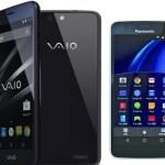 【悲報】「VAIO Phone」はパナソニック「ELUGA U2」とデザインが似ていると話題に