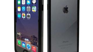 【最高レベル】iPhone6/6Plus対応の防水・防塵ケース「SLIM DIVER(スリムダイバー)」 IP-68や耐衝撃性
