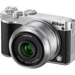 ミラーレス「Nikon 1 J5」 正式発表!4K動画撮影・単焦点レンズキットなど デザイン一新!