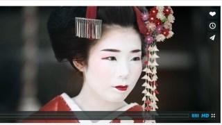 一眼で動画を撮影し始めた原点は、海外の人が作成した日本の様子