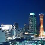 「震災から20年」の神戸の様子をタイムラプス撮影しました。