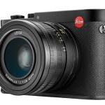 ライカ 24MPフルサイズセンサー搭載 「Leica Q」を発表!レンズ固定式