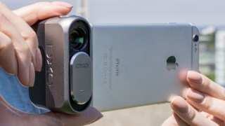 高級コンデジ不要、海外でiPhoneに接続できる「DxO ONE」1型センサー搭載のカメラが発表