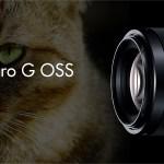 【待望のマクロレンズ】SONY「FE 90mm F2.8 Macro G OSS」を6月26日に発売