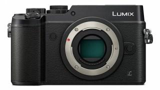 パナソニックの新型「LUMIX GX8」。ルミックス史上の最高画質は新型の「ソニーセンサー」搭載との噂