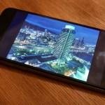 iPhoneの「標準カメラ」で夜景を少しでも綺麗に明るく撮る方法