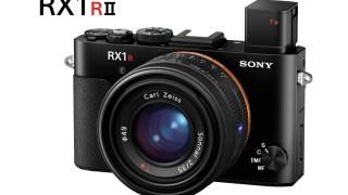 ソニー「RX1R II (DSC-RX1RM2)」を発表!世界初、光学可変ローパスフィルターを採用、42MPの裏面照射型センサー、内蔵EVFを搭載