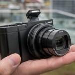 Panasonic「 LUMIX TX1(LUMIX TZ100)」は撮影後にピント調整可能な高倍率ズーム、4K撮影搭載など、旅カメラに最適な1台!