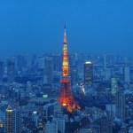 東京のタイムラプスが12月10日放送の『めちゃイケ』 実写版「君の名は。」 に使用されました。