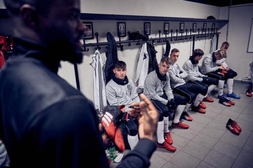 U19: Adidas Event Concordia Wilhelmsruh