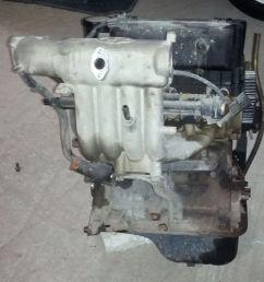 hyundai atos engine teardown part 1 fubar gr hyundai atos engine diagram [ 1684 x 1539 Pixel ]