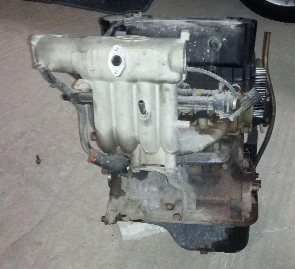 medium resolution of hyundai atos engine teardown part 1 fubar gr hyundai atos engine diagram