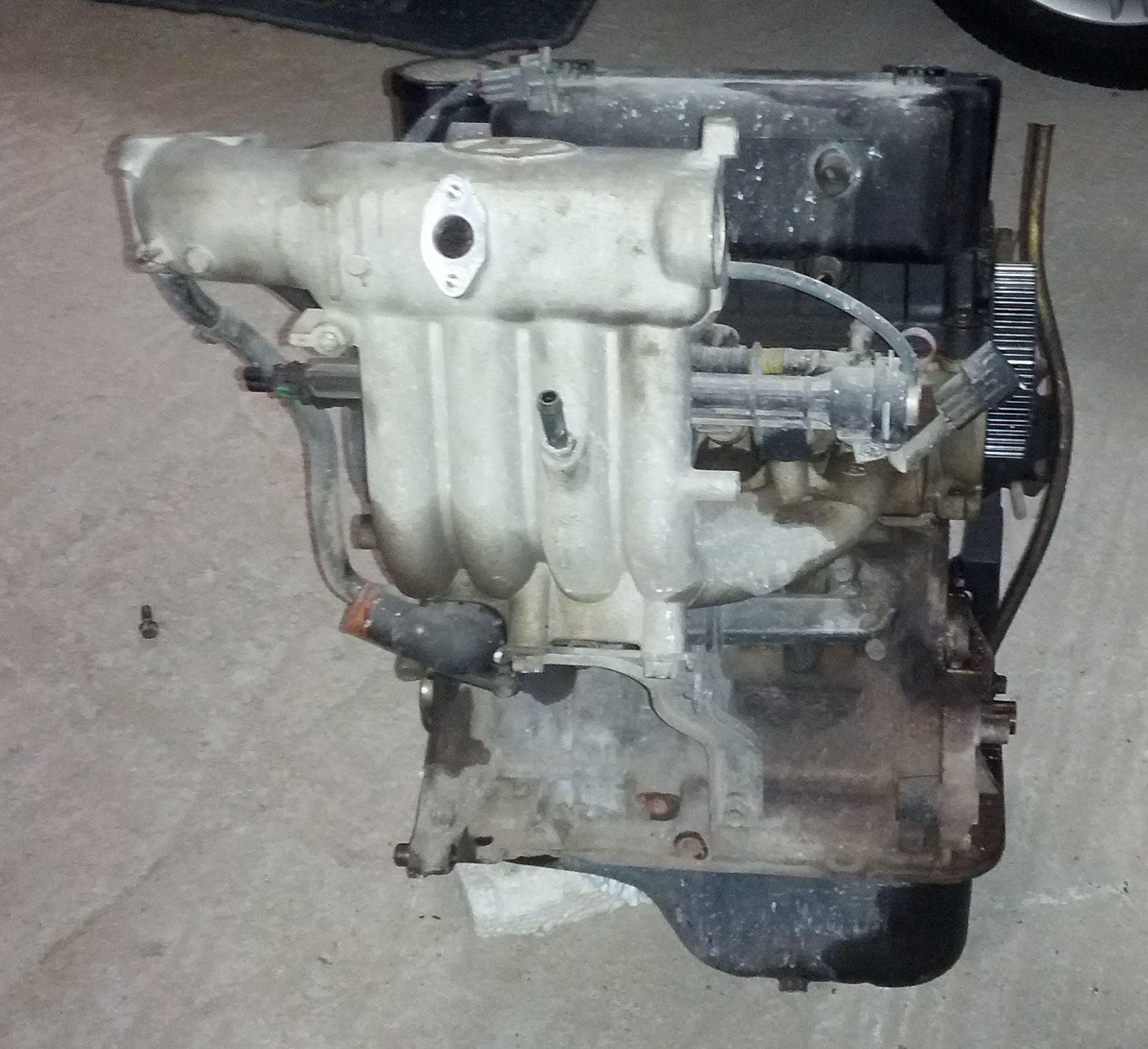 hight resolution of hyundai atos engine teardown part 1 fubar gr hyundai atos engine diagram