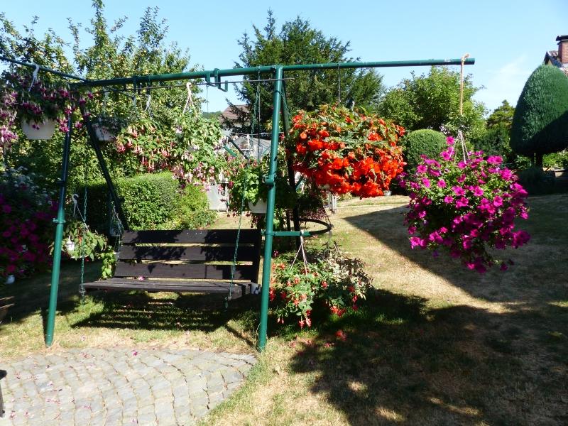 Garten Raber