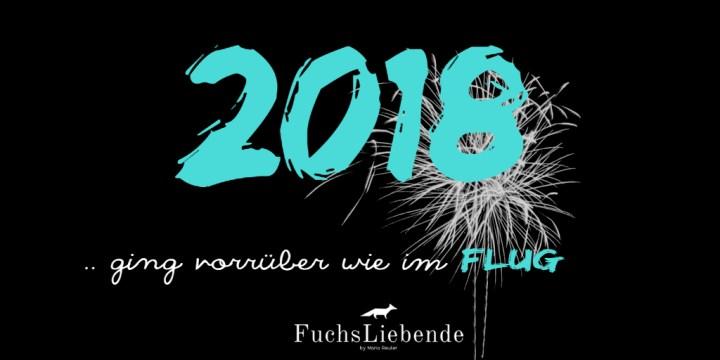 Das Jahr neigt sich dem Ende