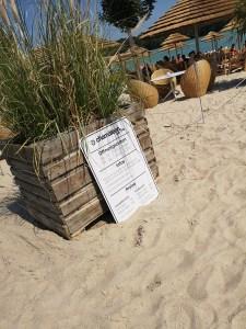 Bar im Pinta Beach mit Öffnungszeiten - Copyright: fuchsliebende
