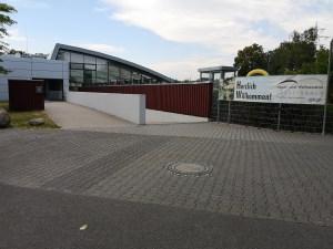 Schwimmbad - Copyright: FuchsLiebende