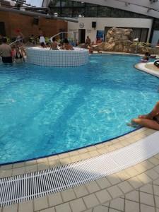 Nichtschwimmer - Copyright:FuchsLiebende