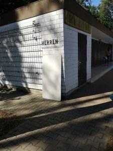WC - Copyright: FuchsLiebende