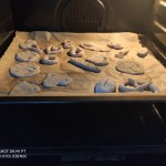 Ab in den Ofen - Salzteig