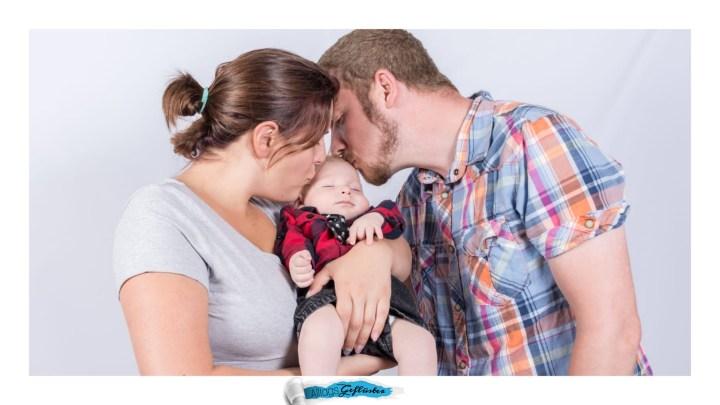 AlltagsGeflüster – Zweifach-Mama mit schwerem Schicksalsschlag