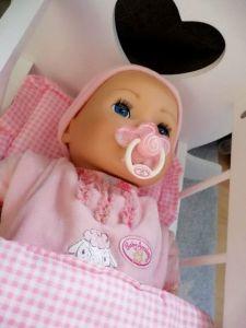 Gastbeitrag: Rollenspiel mit Puppen – Kindliche Entwicklungsförderung
