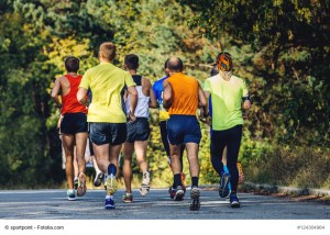 Preventing race injuries