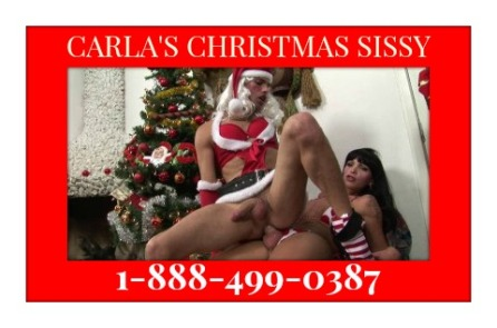 sissy phone sex anal