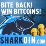 Sharkoin Online Crypto Casino
