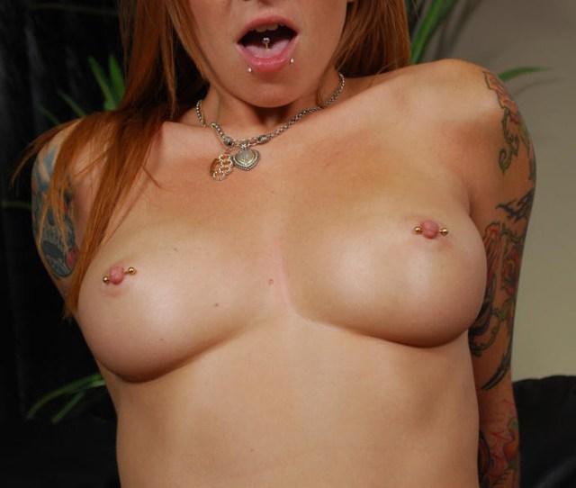 Cock Riding Tattooed Slut