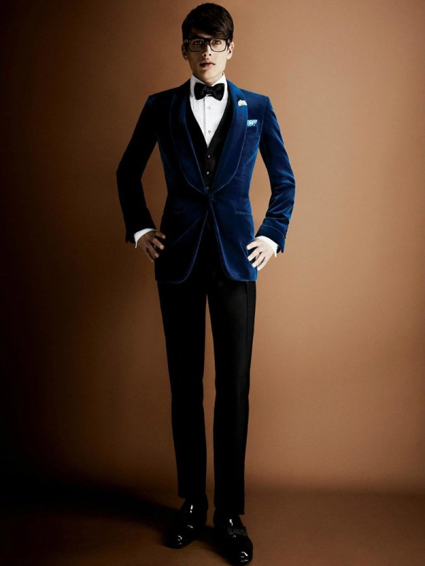 Tom Ford Fall Winter 2013 - Fucking Young