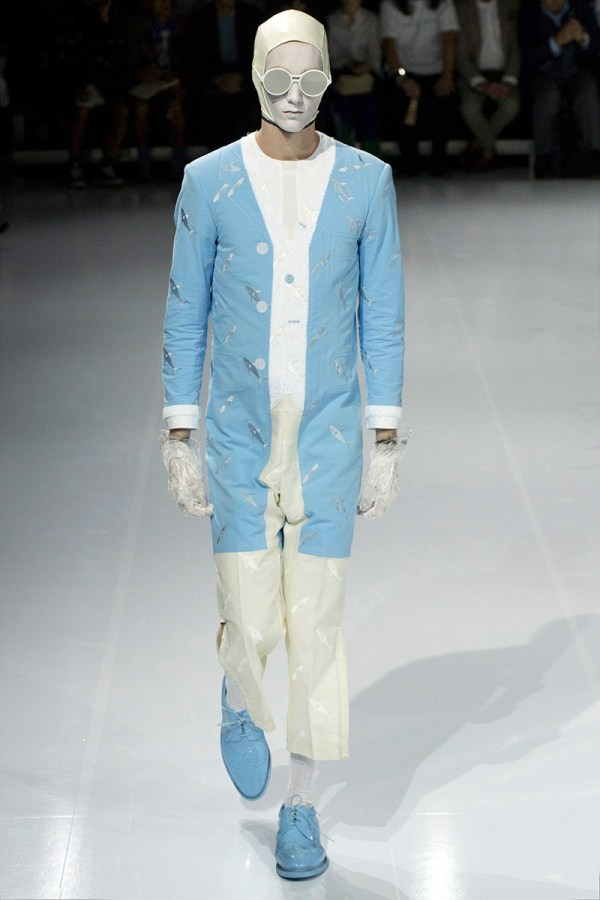 6cbb701030f 20+ Thom Browne Advertisement Pictures and Ideas on Meta Networks