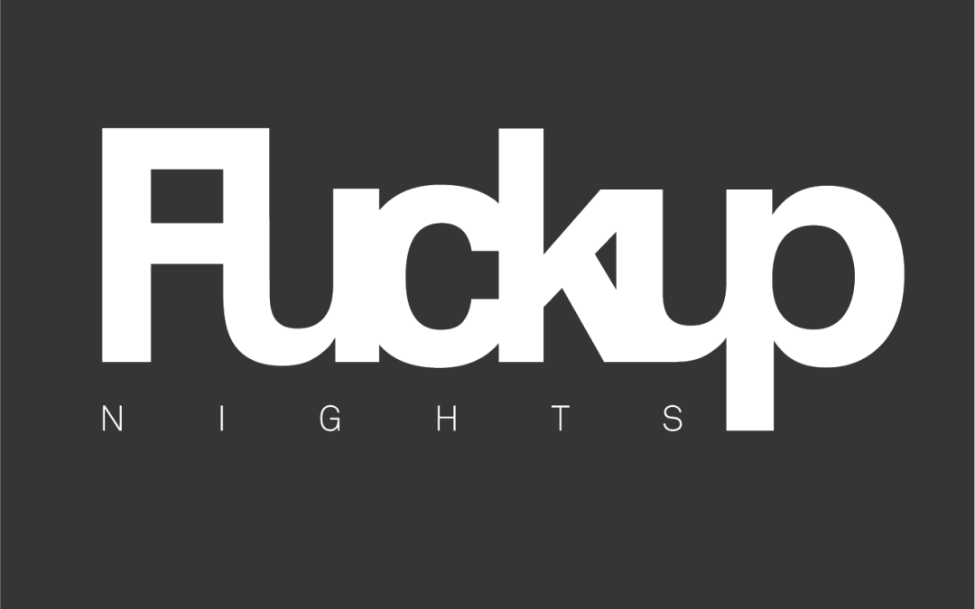 Fuckup Nights PTY#6