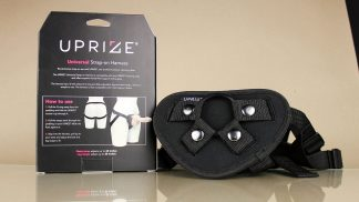 Uprize Strapon Harness